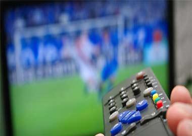 Televizní kanály